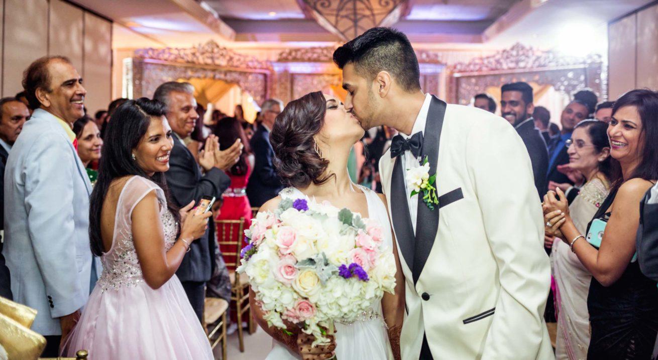 Priti and Sanjeev day 2 Wedding