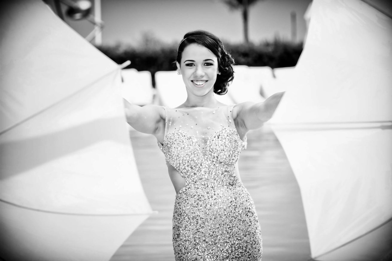 Alejandra Portraits