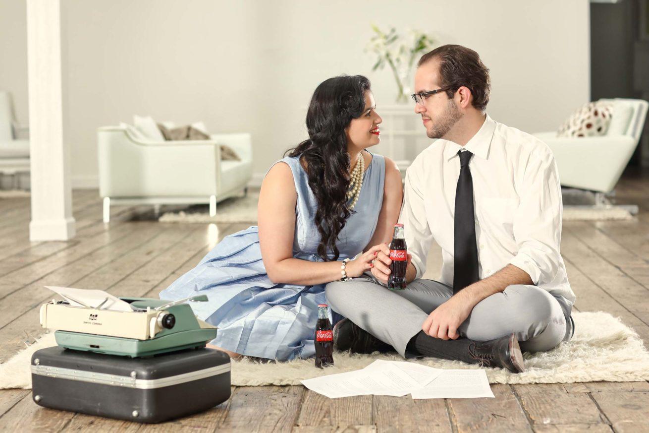 Yasmary and Mark Engagements