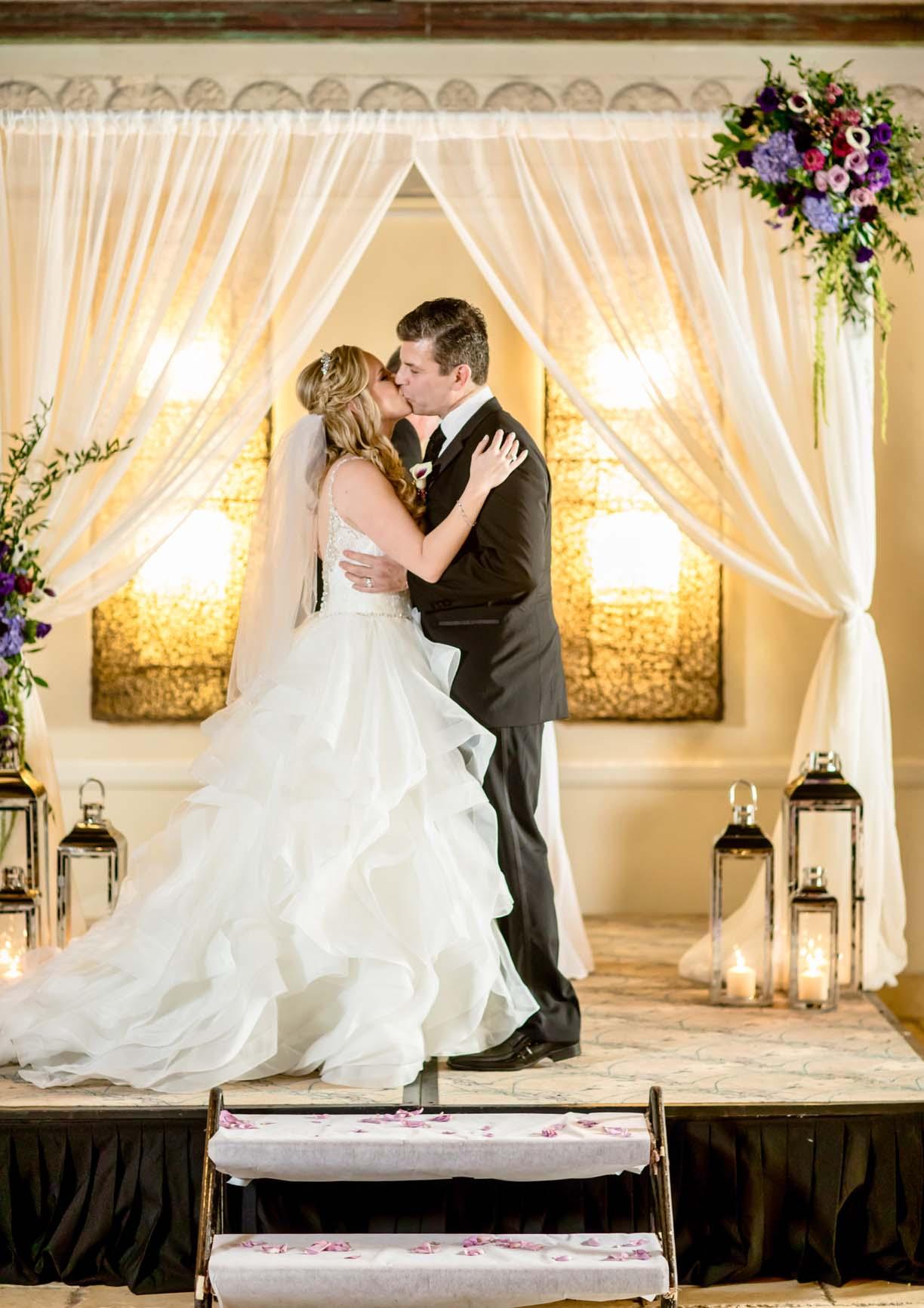 Stacy and Richard Wedding
