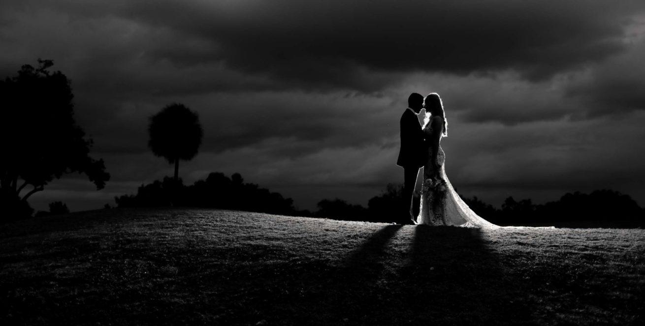 Erica and Rene Wedding