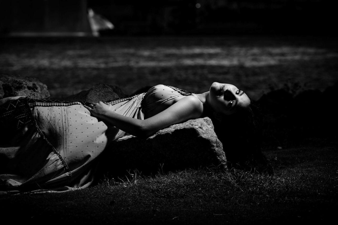 Maria Camila Portraits