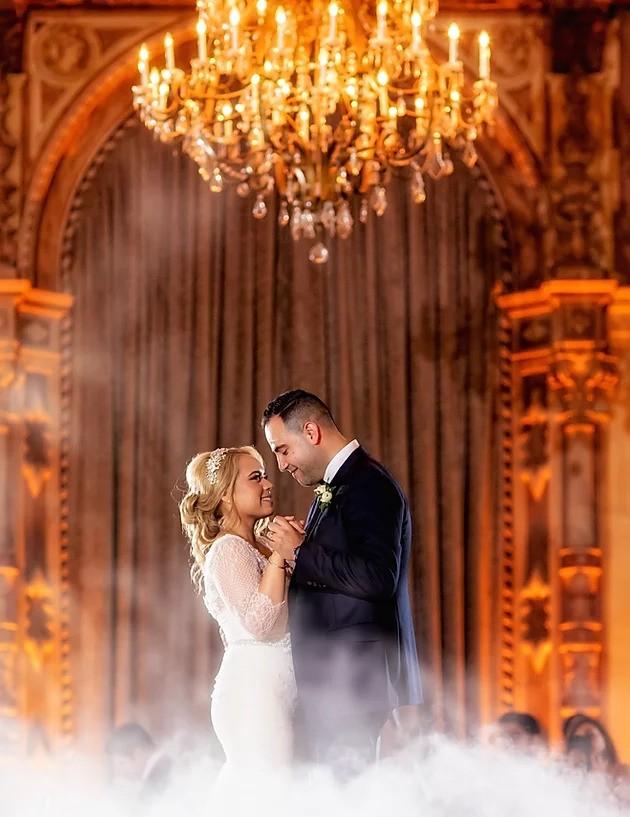5 Best Wedding Photo Ops Wedding Photographer in Miami 2