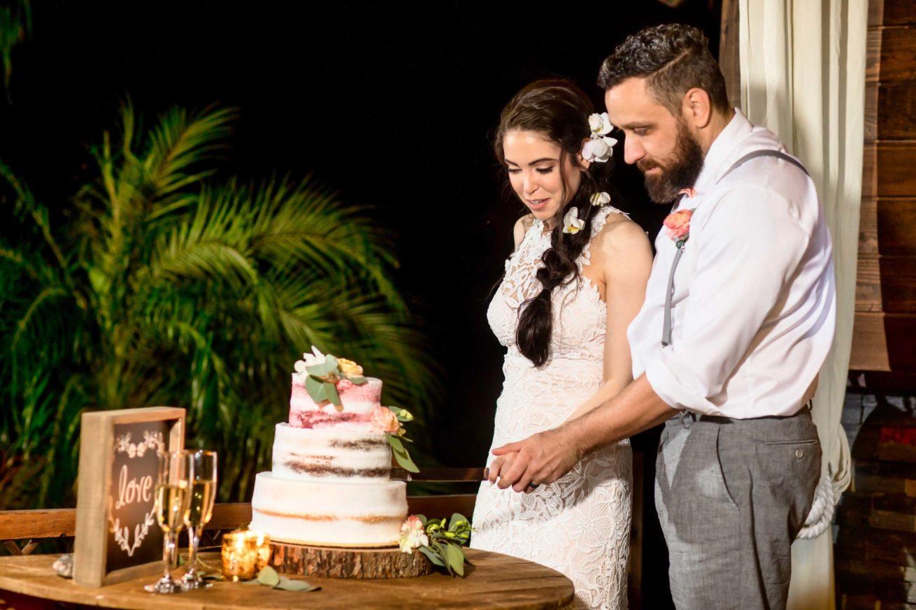 Elizabeth and Charles Wedding