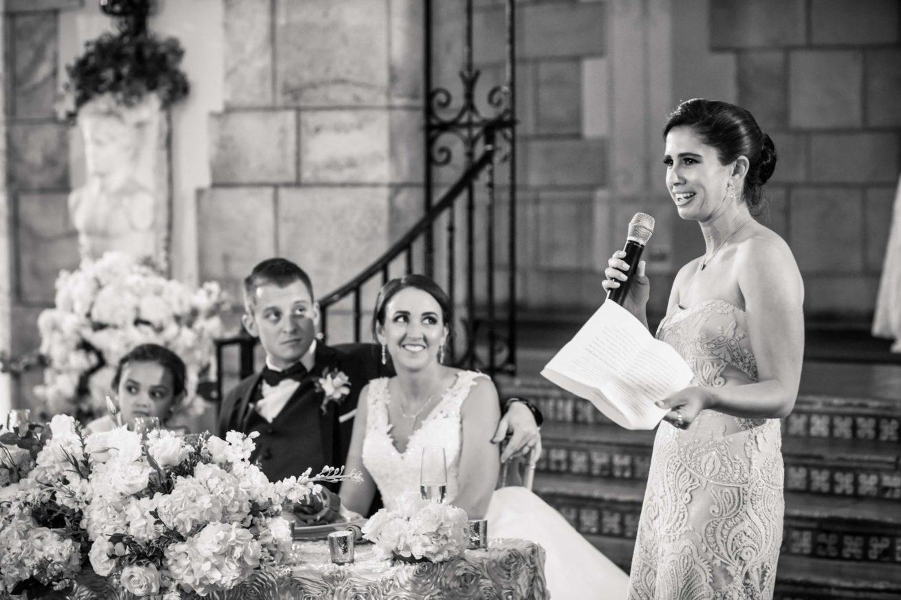 Stephanie and Tim Wedding