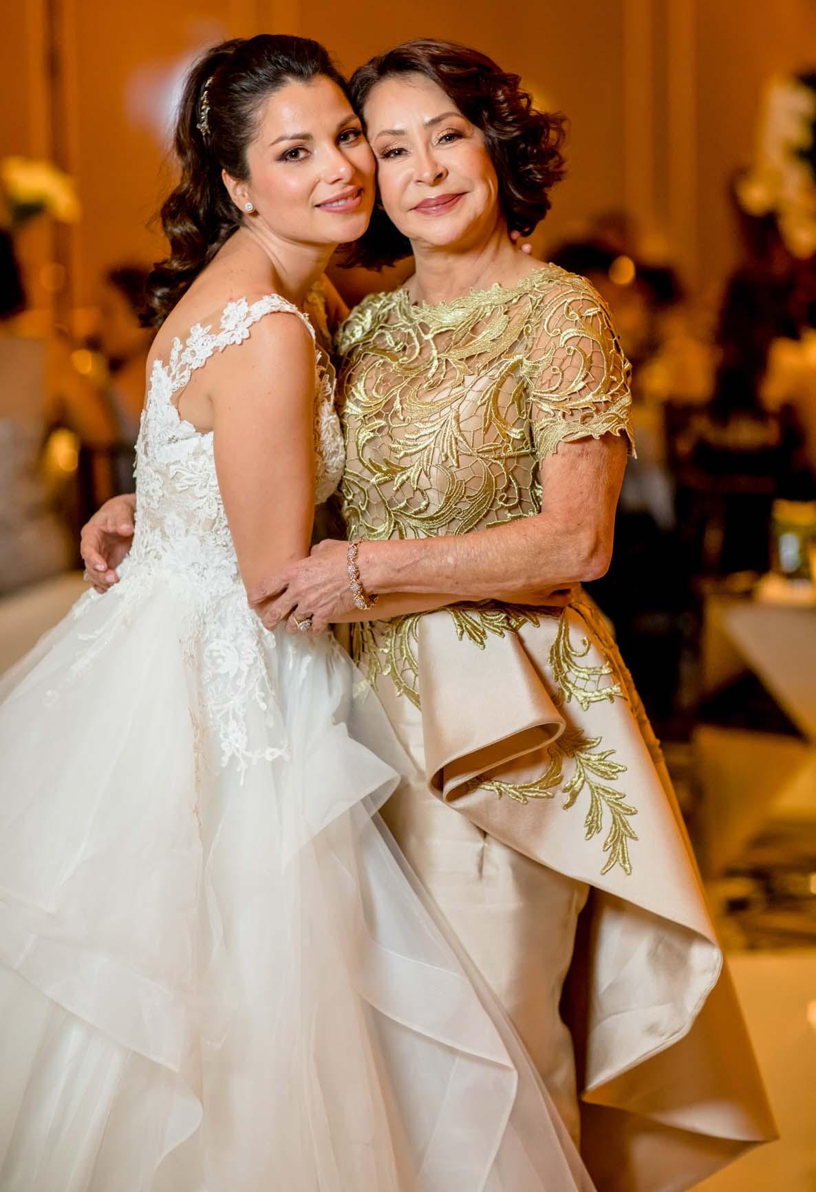 Monica and Juan Wedding