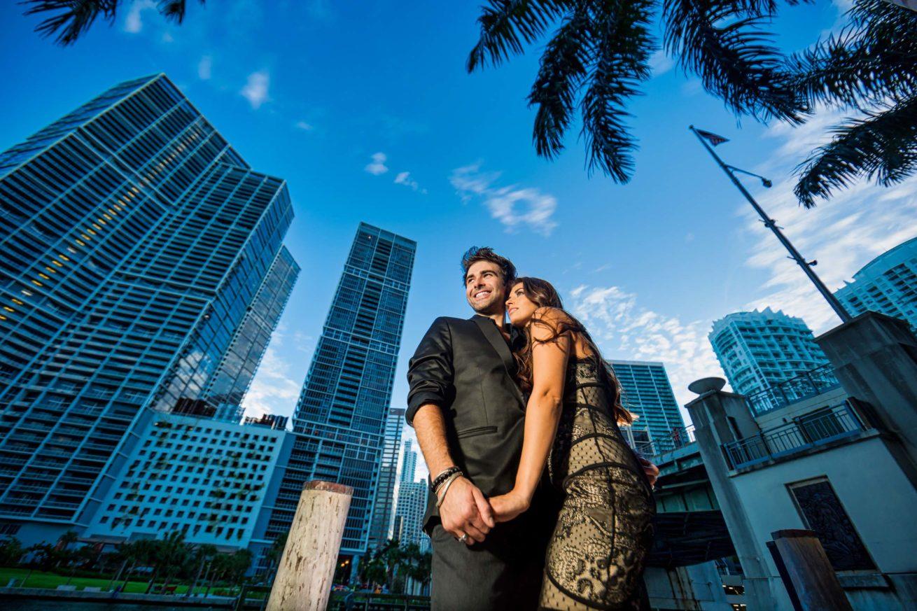 Linda and Yeissen Engagements